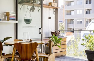 Picture of 15/47 Buckingham Street, Surry Hills NSW 2010