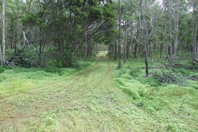 Picture of L120 Bauple View Drive, FERNEY QLD 4650