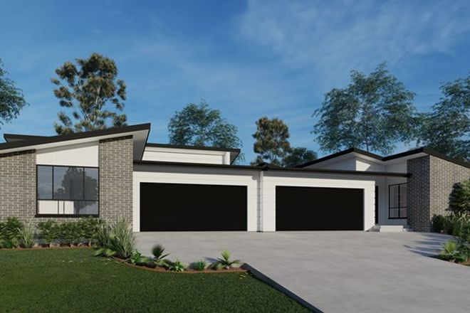 Picture of Unit 2  Lot207 Elizabeth Street, NAMBOUR QLD 4560