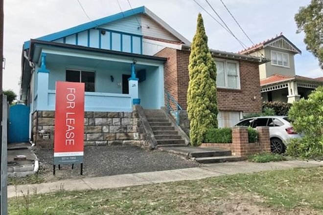 Picture of 34 Haig Street, MAROUBRA NSW 2035
