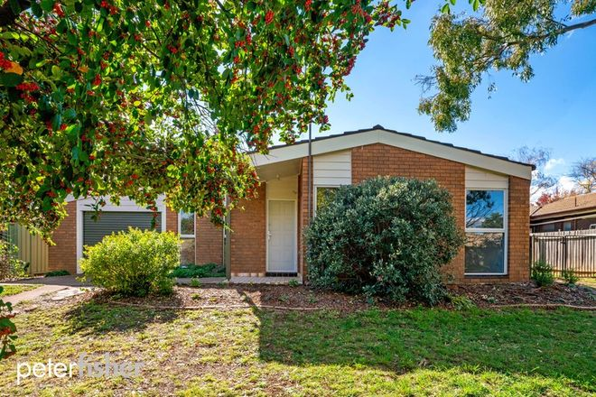 Picture of 15 Keithian Place, ORANGE NSW 2800