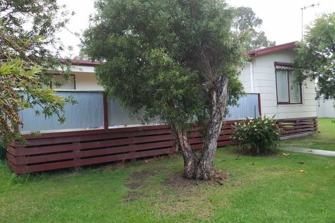 Picture of 84 Boundary Road, ORBOST VIC 3888