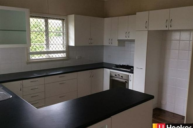 Picture of 89 Elwell Street, MORNINGSIDE QLD 4170