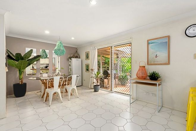 Picture of 4 Maralinga Place, CARINA HEIGHTS QLD 4152