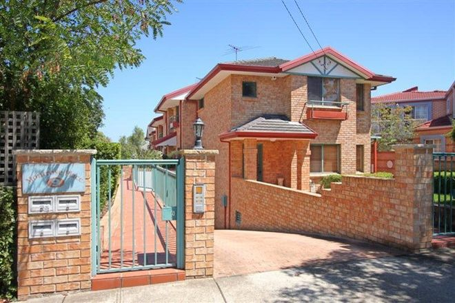 Picture of 5/9 Montrose Road, ABBOTSFORD NSW 2046