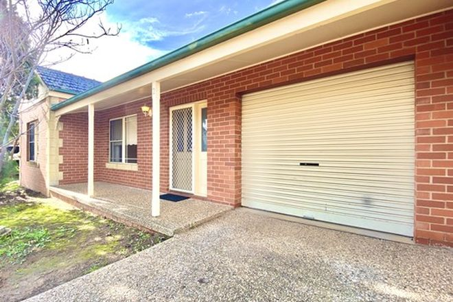 Picture of 2/76 Brookong Avenue, WAGGA WAGGA NSW 2650