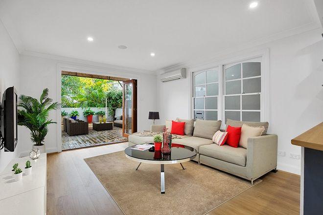 Picture of 22 Clayton Street, BALMAIN NSW 2041