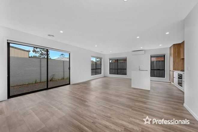 Picture of 2/12 Silver Street, WERRIBEE VIC 3030