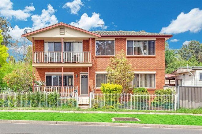 Picture of 51 Burdett Crescent, BLACKTOWN NSW 2148