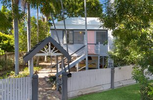 Picture of 31 First Avenue, Railway Estate QLD 4810