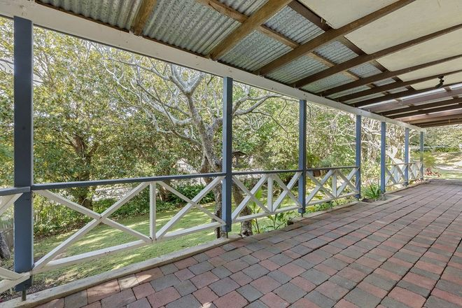 Picture of 6 Myrtle Street, MALENY QLD 4552