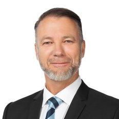 Clyde Hollick, Sales representative