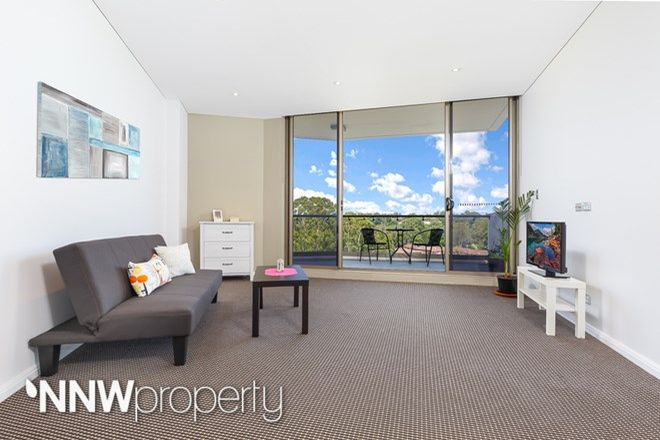 Picture of 269/5 Epping Park Drive, EPPING NSW 2121