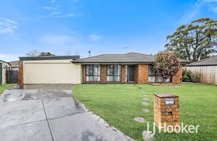 Picture of 7 Greaves Court, Pakenham VIC 3810