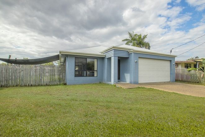 Picture of 91 Gollogly Lane, CONDON QLD 4815