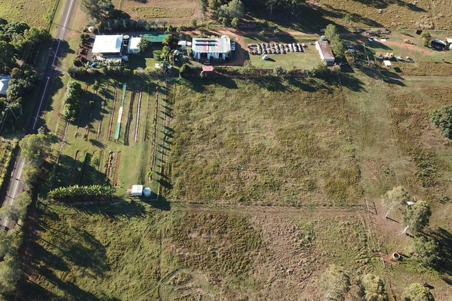 Picture of 22 CONLONS RD, HORTON QLD 4660