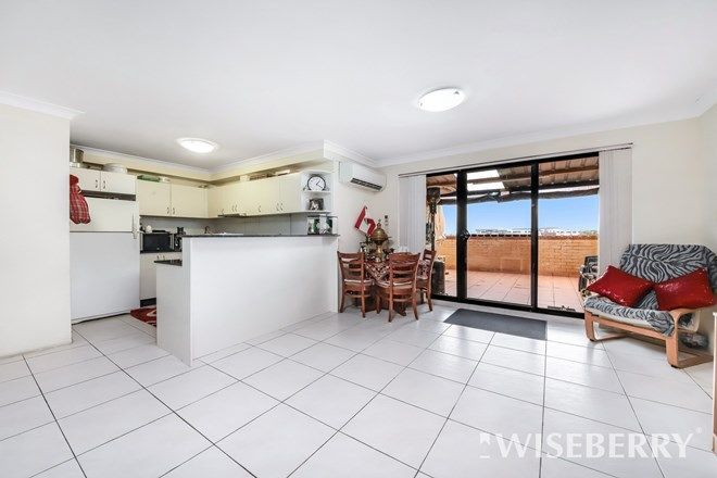 Picture of 44/7-9 Cross  Street, BANKSTOWN NSW 2200