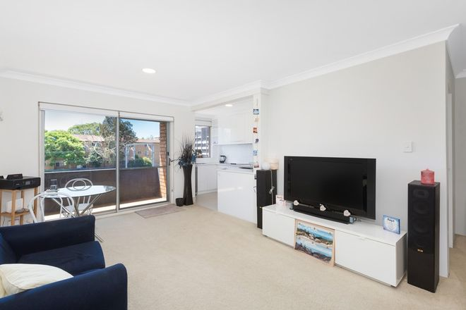 Picture of 21/165-167 Willarong Road, CARINGBAH NSW 2229