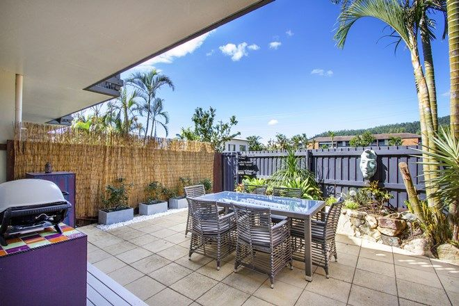 Picture of 6/5 Pleasant Drive, CANNONVALE QLD 4802