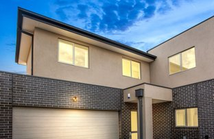 Picture of 2/336 Buckley Street, Essendon VIC 3040