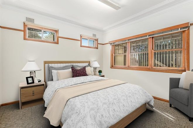 Picture of 47 Mountview Avenue, BEVERLY HILLS NSW 2209