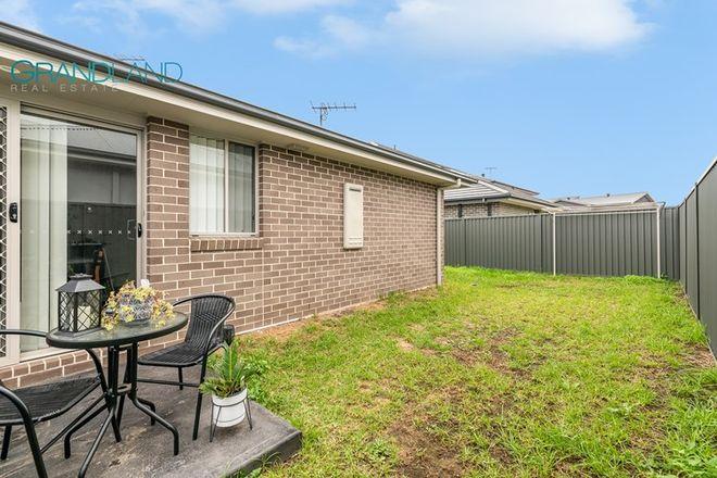 Picture of Flat 27A Sawsedge Avenue, DENHAM COURT NSW 2565