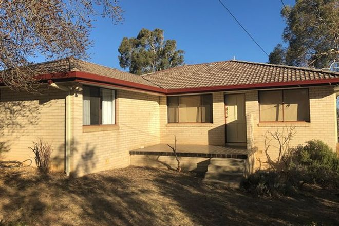 Picture of 17 O'Dell Street, ARMIDALE NSW 2350