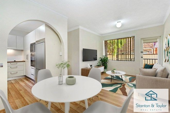 Picture of 4/45-47 Victoria Street, WERRINGTON NSW 2747