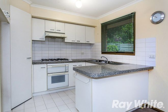 Picture of 6A Lower Court, NUNAWADING VIC 3131
