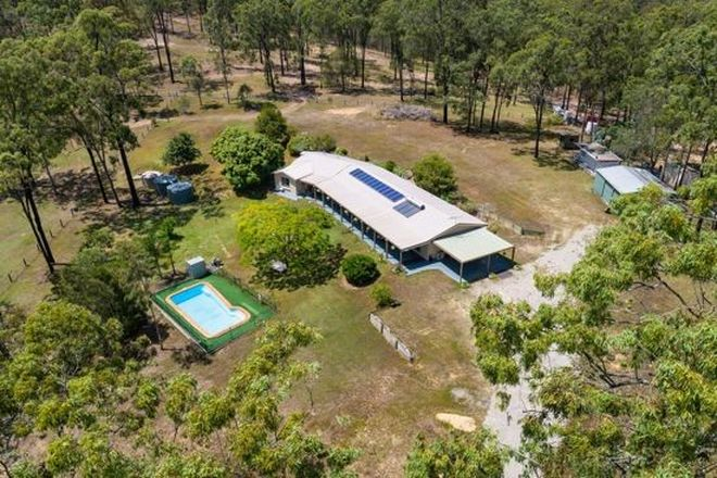 Picture of 138 Virginia Way, LOGAN VILLAGE QLD 4207