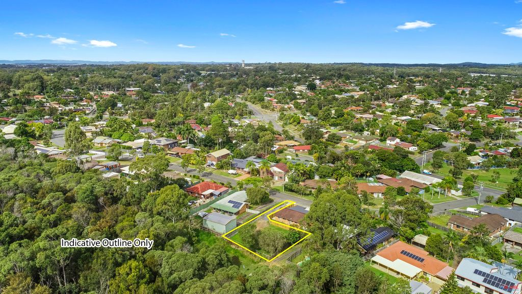 28 PLYMSTOCK STREET, Alexandra Hills QLD 4161, Image 2