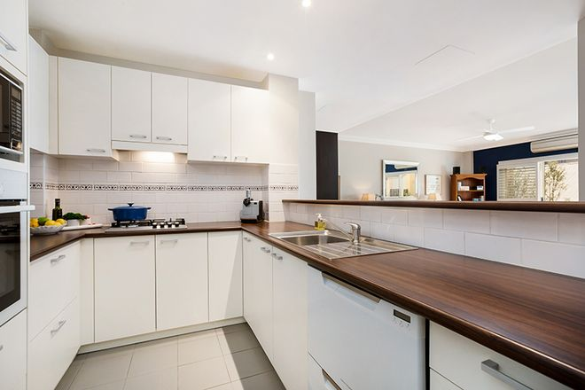 Picture of 31/267 Miller Street, CAMMERAY NSW 2062