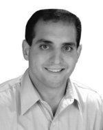 Danny Khazen, Sales representative