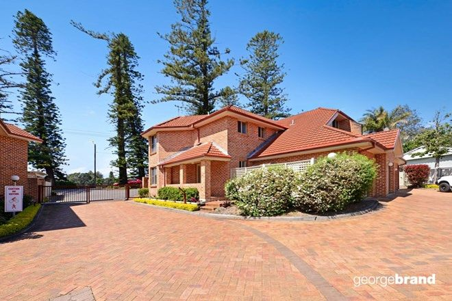 Picture of 1/206 Avoca Drive, AVOCA BEACH NSW 2251