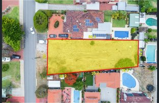 Picture of 13 Thurston Street, Mount Lawley WA 6050