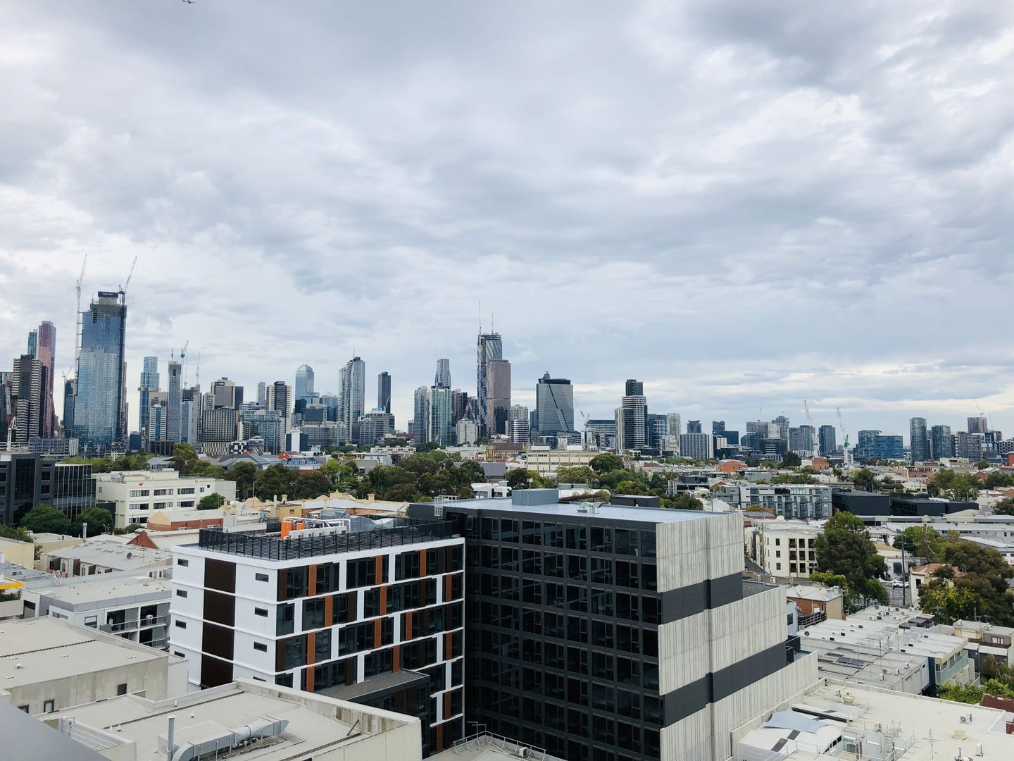 1009/56 Villiers Street, North Melbourne VIC 3051, Image 0