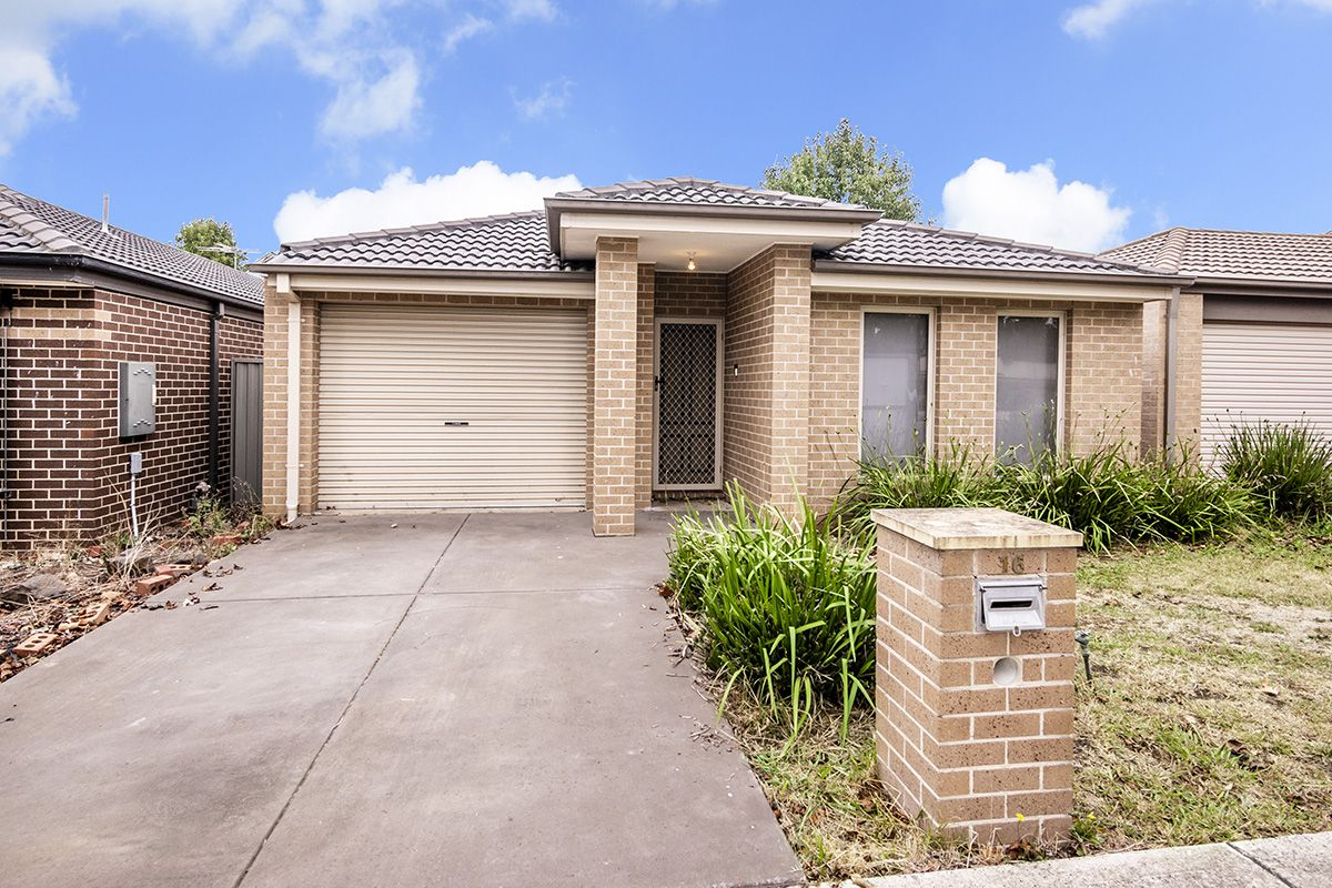 16 Pipetrack Circuit, Cranbourne East VIC 3977, Image 0