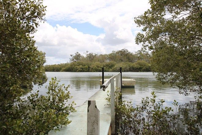 Picture of 29 Bullock Creek Esplanade, MELDALE QLD 4510