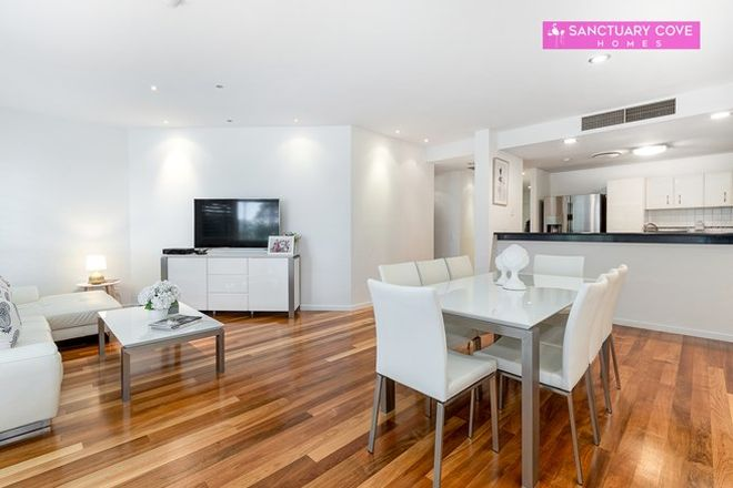 Picture of 5133 ST ANDREWS TCE, SANCTUARY COVE QLD 4212
