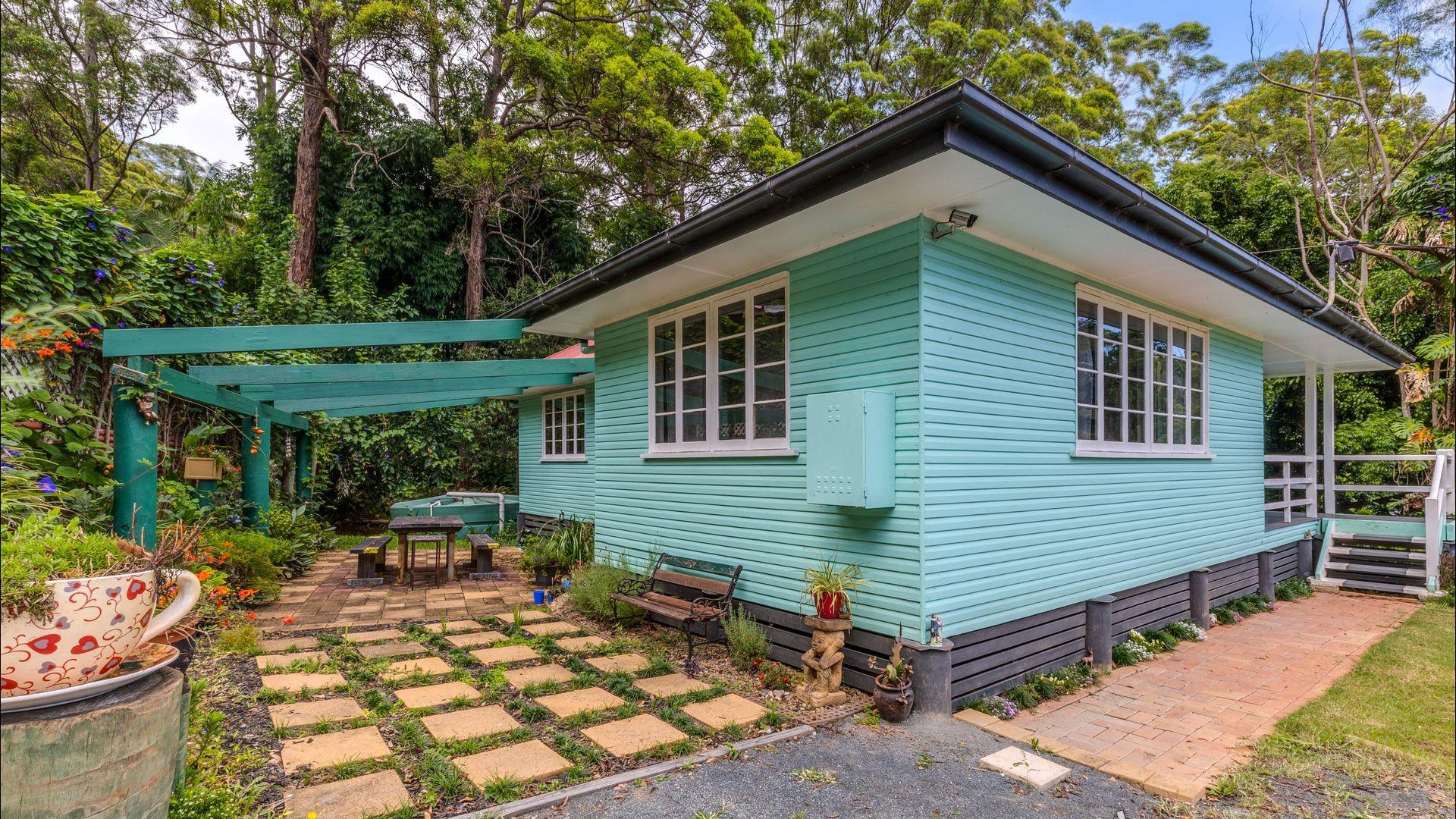 12 Kinabalu Drive, Tamborine Mountain QLD 4272, Image 1