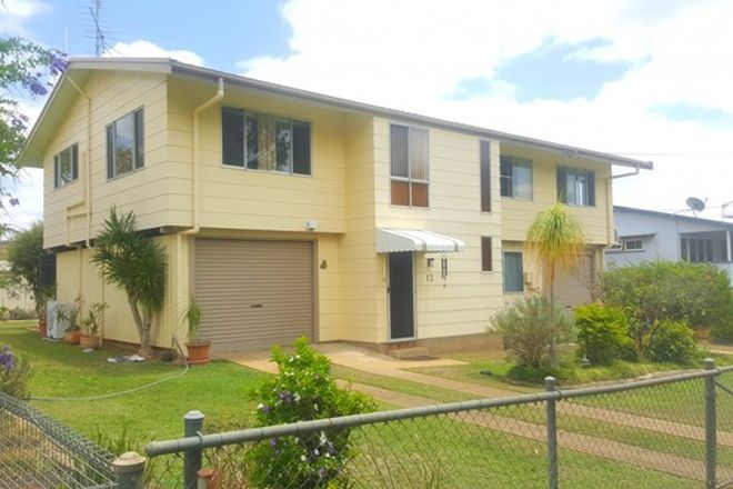 Picture of 12 Sheil Crescent, MOUNT MORGAN QLD 4714