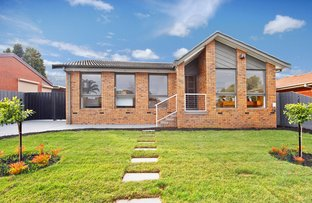 43 Mockridge Drive, Mill Park VIC 3082