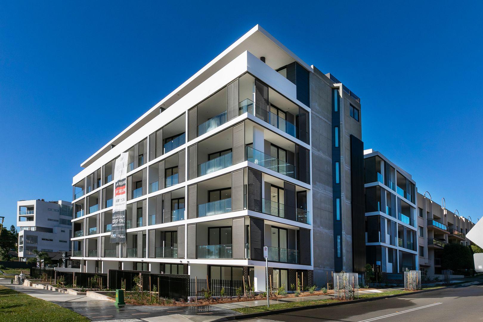 411/1 Higherdale Avenue, Miranda NSW 2228, Image 2