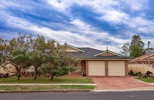 Picture of 3 Gemas Street, Holsworthy NSW 2173