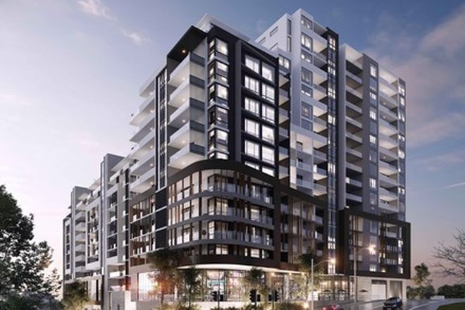 Picture of 9XX/1D Greenbank Street, HURSTVILLE NSW 2220