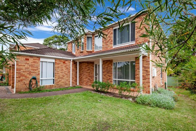 Picture of 1B Guardian Place, BEACON HILL NSW 2100
