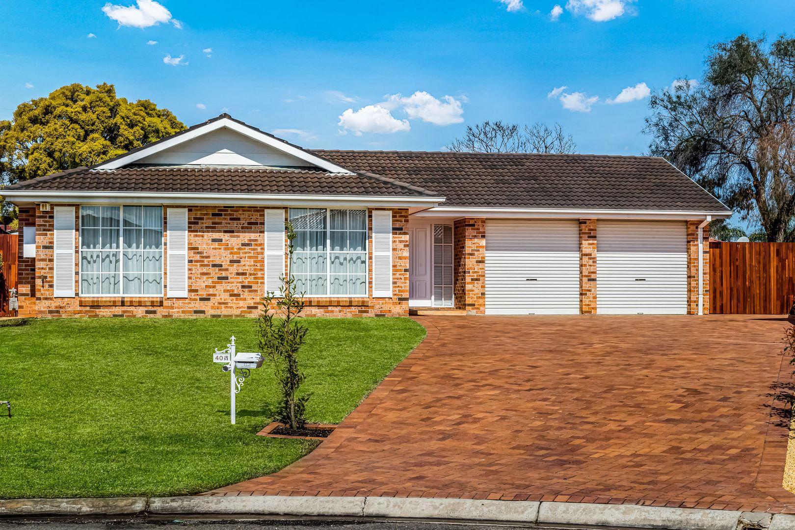 40 Claremont Crescent, Hinchinbrook NSW 2168, Image 0