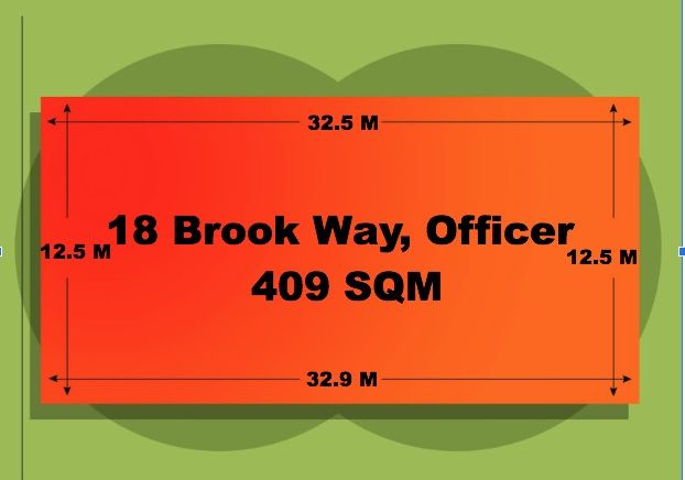 18 Brook Way, Officer VIC 3809, Image 0