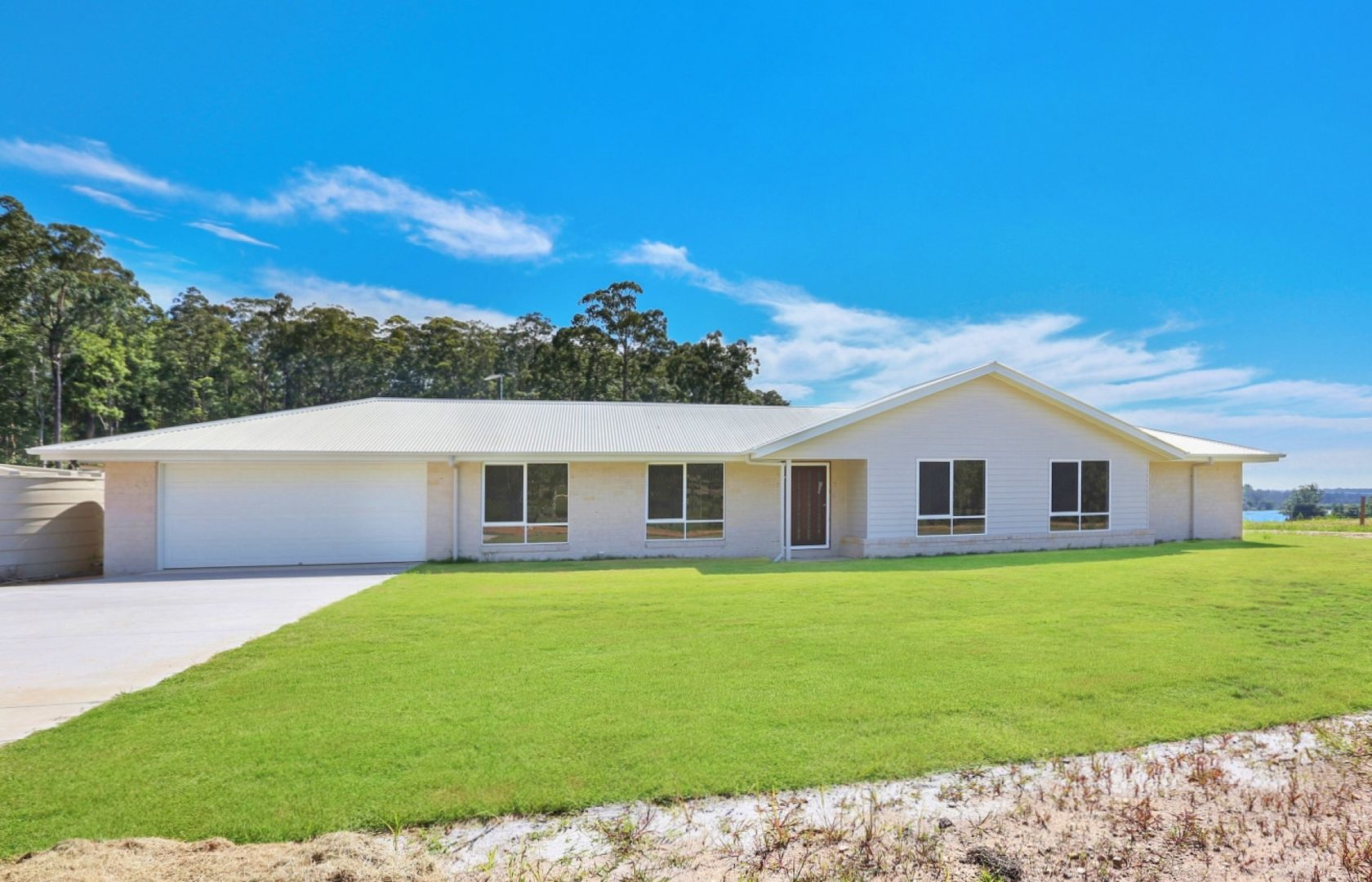 Lot 1, 134 Rosella Drive, Nambucca Heads NSW 2448, Image 2