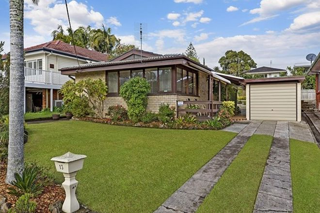 Picture of 13 Asca Drive, GREEN POINT NSW 2251
